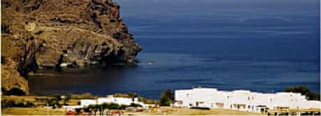 Bitacora Aparthotel, Cabo de Gata Natural Park, Almeria, Spain