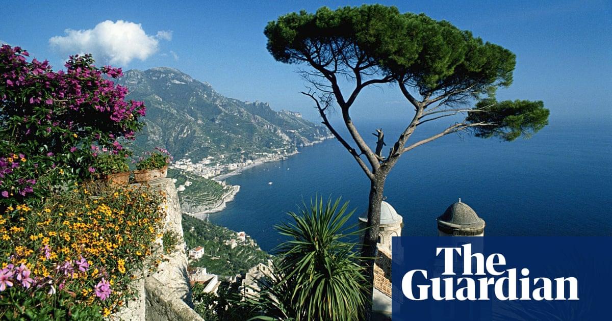 How To Holiday On Italy S Amalfi Coast On A Budget