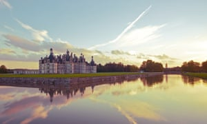 The Lure Of The Loire Where To Stay Eat Drink And More