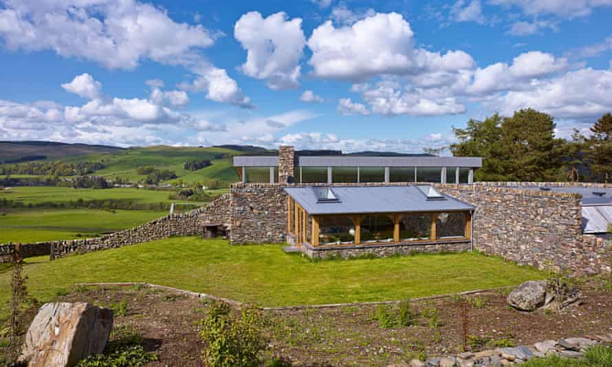 Three Glens, Dumfriesshire