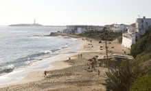 Free holiday - beach