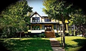 Gateway Guesthouse, Austin, Texas
