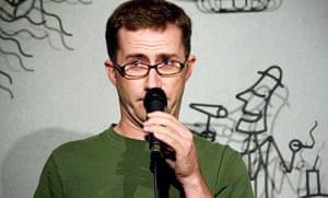 Cap City Comedy Club, Austin, Texas