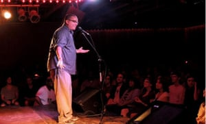 Austin Poetry Slam, Texas