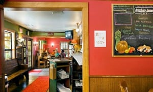 Kerbey Lane Cafe, Austin, Texas