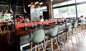 24 Diner, Austin, Texas