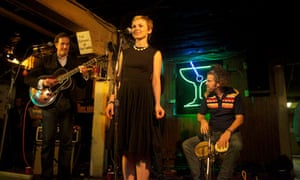 Top 10 live music venues in Austin   Travel   The Guardian