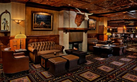 Top 10 Boutique Hotels In Austin Travel The Guardian