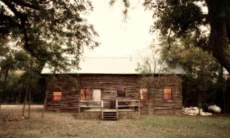 Austin Heaven Cabin, Texas