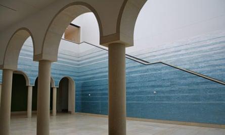 Blanton Museum of Art, Austin, Texas
