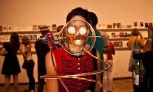 AMOA-Arthouse at the Jones Center, Austin, Texas