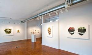 Gray Duck Gallery, Austin, Texas