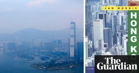 Top 10 books set in Hong Kong