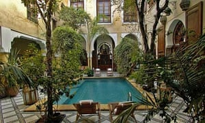 What's new in Fez, Morocco   Travel   The Guardian