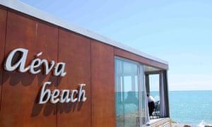 Hotel Aeva, France