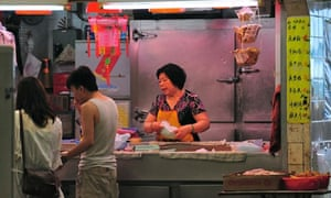 Al Shun's Kitchen, Hong Kong
