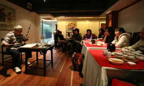 Jockey Club Creative Arts Centre, Hong Kong