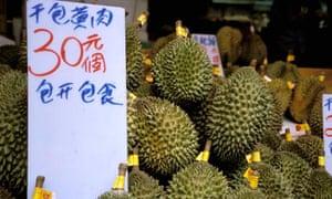 Kowloon City Market, HK