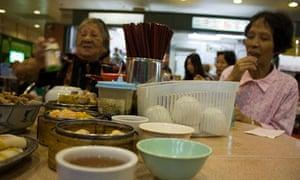 Lam Kee, Tai Po Hui Market Cooked Food Centre, Hong Kong