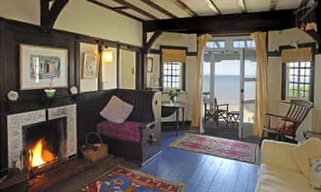 Artists' Beach House, Whitstable