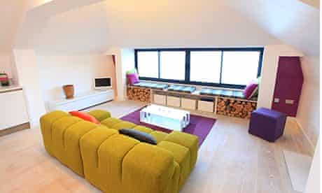 Northbeach Apartments, Tenby