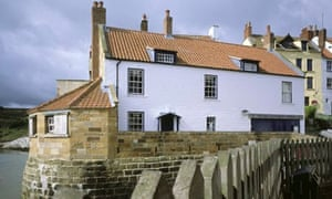 The Old Coastguard Station, Robin Hood's Bay, North Yorkshire