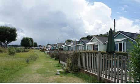Dunster Village, Minehead