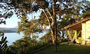 Casa do Pescador, Brazil