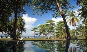 The Beach Estates, Santa Teresa, Costa Rica