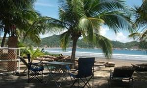 Beach Front House, San Juan del Sur, Nicaragua