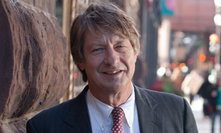 P.J. O'Rourke Interview in Chicago