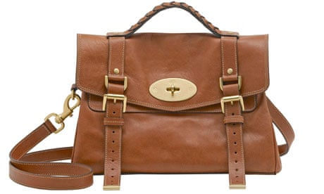 Mulberry bags reports sales rise of 80%  5c80057739928