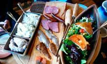 Viking foods