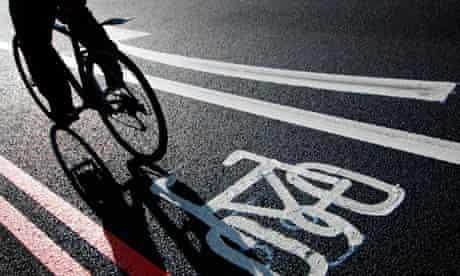Cycling danger statistics