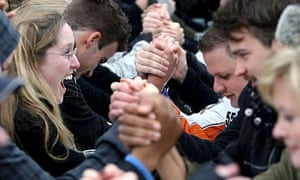 Guinness World Records arm wrestling
