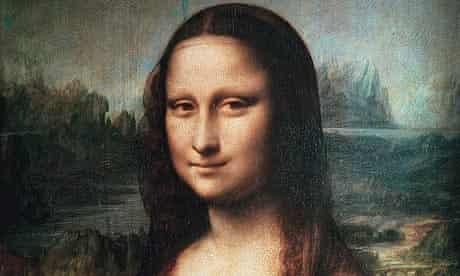 <Mona Lisa