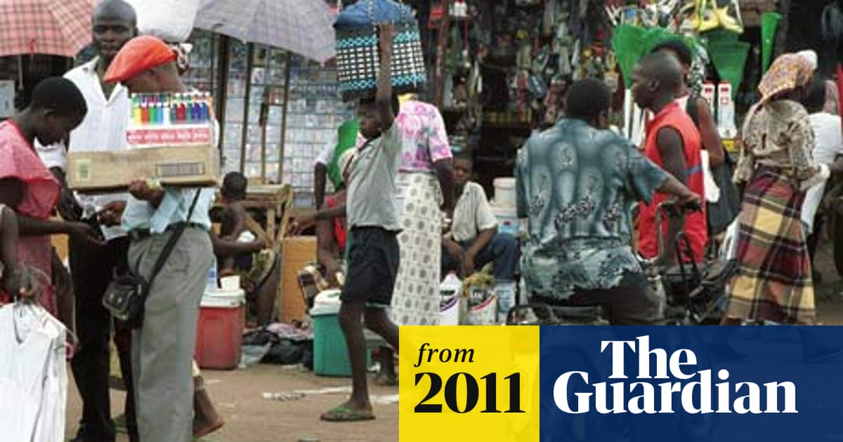 Portugal's migrants hope for new life in old African colony | World