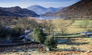 Llyndy Isaf, National Trust appeal