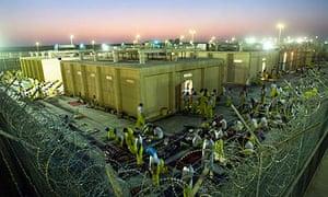 detainee in iraq