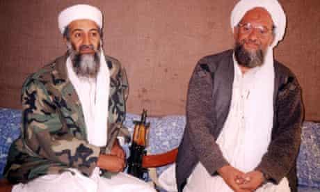 Osama bin Laden Interviewed