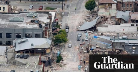 Christchurch welcomes blueprint for rebuilding after earthquake christchurch welcomes blueprint for rebuilding after earthquake world news the guardian malvernweather Image collections