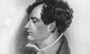 Image result for Byronic