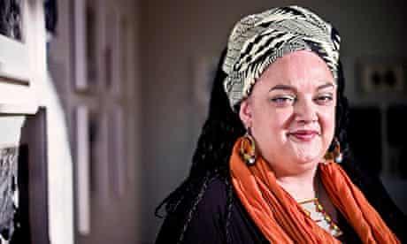Zita Holbourne, anti-austerity campaigner