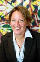Kelda Stevenson