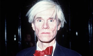 Andy Warhol at Studio 54