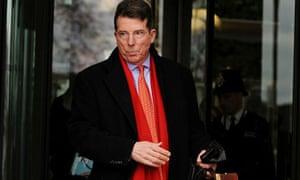 Bob Diamond, the new chief executive of Barclays