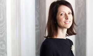Helena Morrissey, chief executive, Newton
