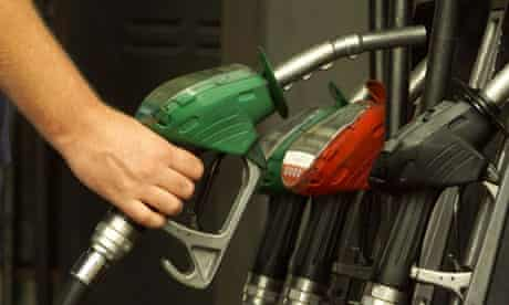 petrol prices record high