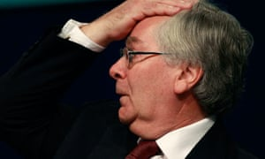 Bank of England governor Mervyn King won't be rushing into an interest rate rise