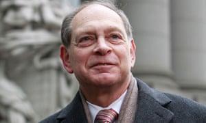 Irving Picard, trustee seeking Madoff money